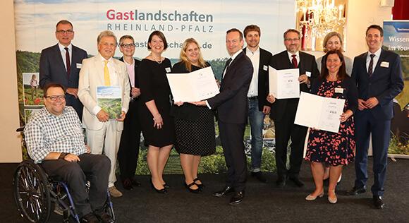 Auszeichnung – ServiceQualität Deutschland