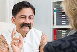 Vaidya Pratmesh Vyas