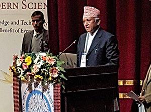 Deepak Prakash Baskota