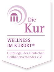 Wellness im Kurort