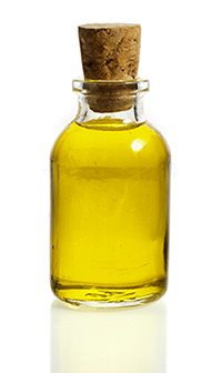Öl für die Zahngesundheit