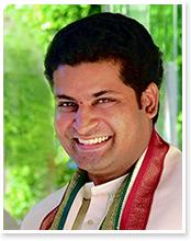 Vaidya Kalyan Chakravarthy