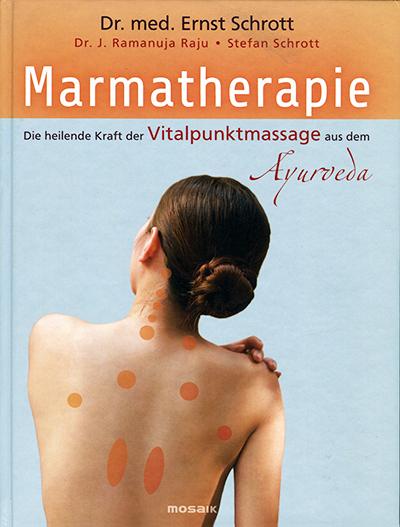 Maharishi-Marma-Therapie