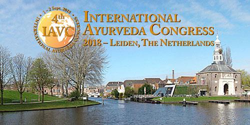 Ayurveda-Kongress, Leiden